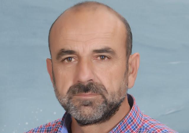"""Ο Γιάννης Εμμανουήλ υποψηφιος με την """"Πορεία Δημιουργίας"""" του Α. Τσιλογιάννη"""