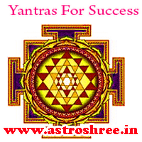 Yantras for success, power of yantras and use. Benefits of different types of yantras, astrologer for siddha yantras, Best Yantras for success.