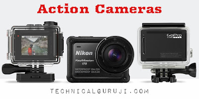 Action Camera in Hindi