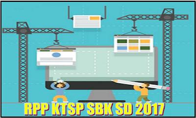 RPP KTSP SBK SD 2017