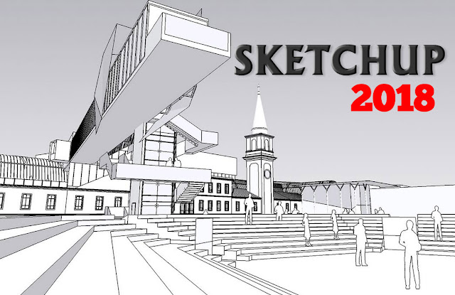 sketchup pro 2018 full version with crack