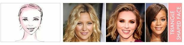 hairsyles for rectangular face