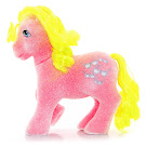 My Little Pony Shady Year Four So Soft Ponies G1 Pony