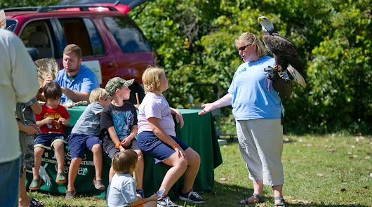 Great Outdoors Jamboree set for Sept. 10 at Lake Hudson Recreation Area