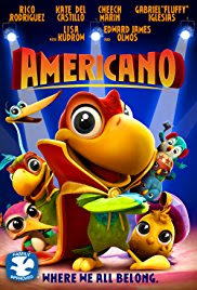 Americano (2016)
