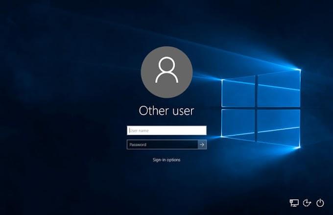 Cómo habilitar el inicio de sesión automático de Windows 10