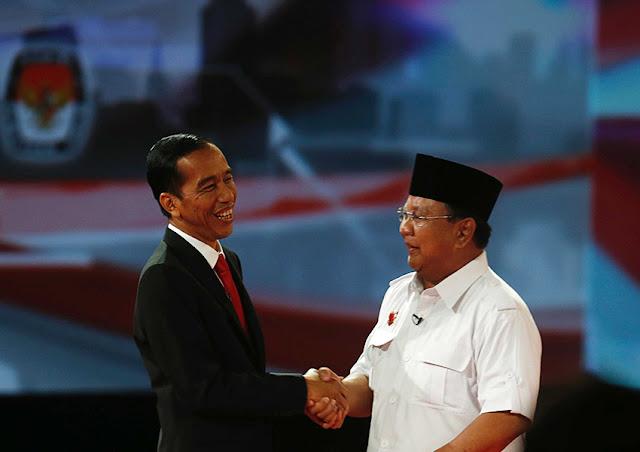 Jelang Debat ke-2, Prabowo-Sandi Sisir Janji Jokowi di 2014 yang Tak Terealisasi