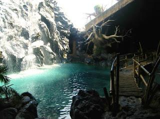 guhandara resort bangalore