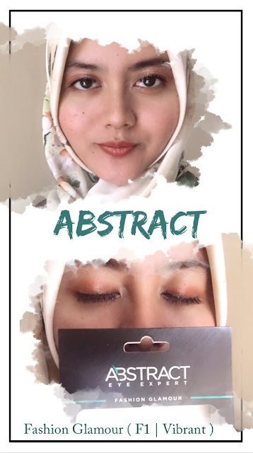 abstract eyelashes bulu mata 4