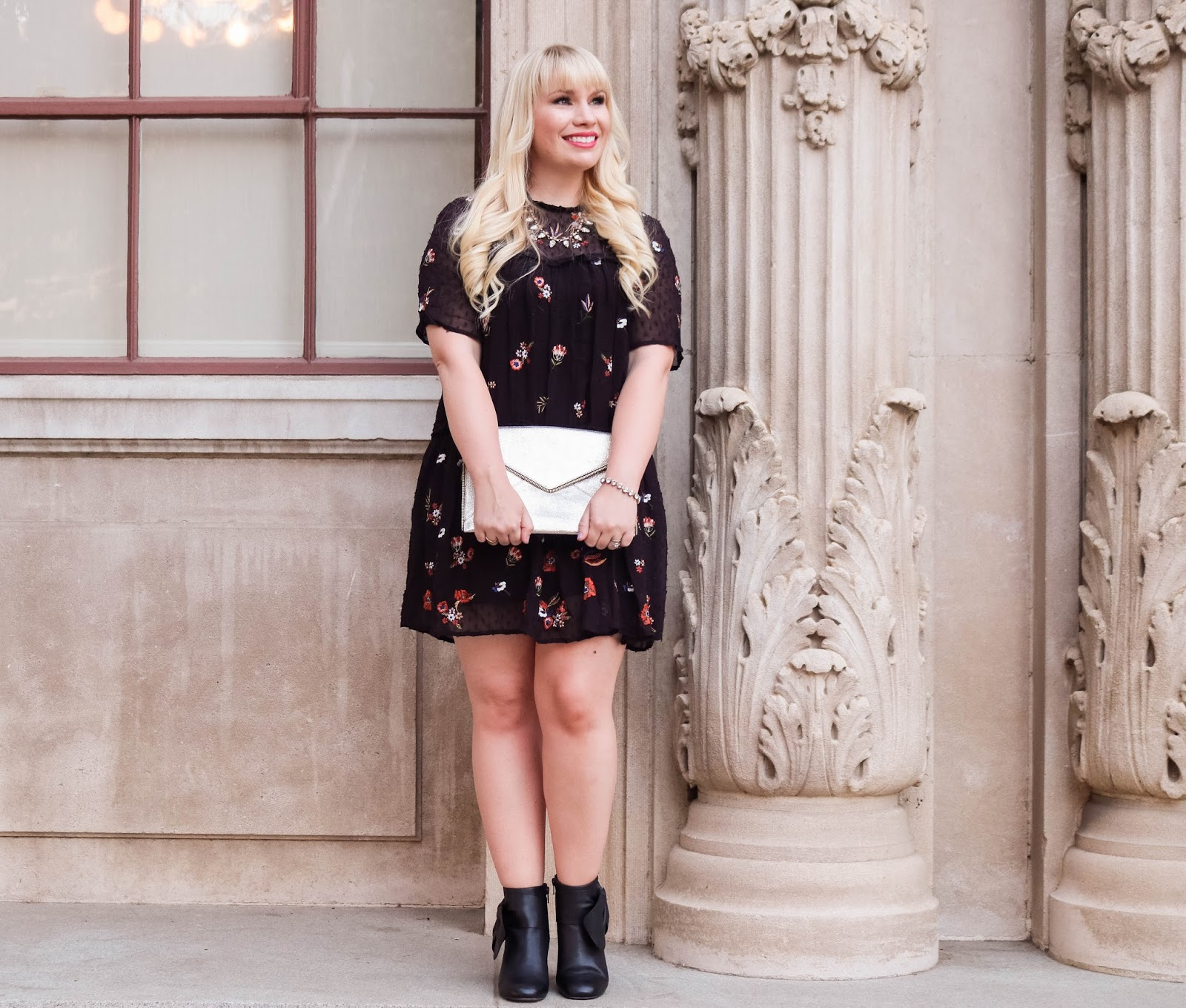 My Favorite Fall Accessories with Zappos