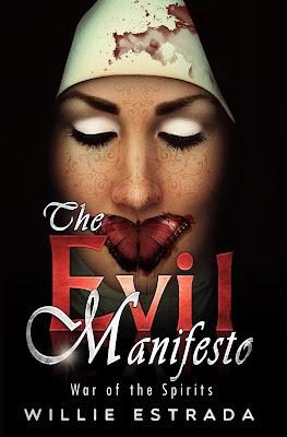 The Evil Manifesto ad