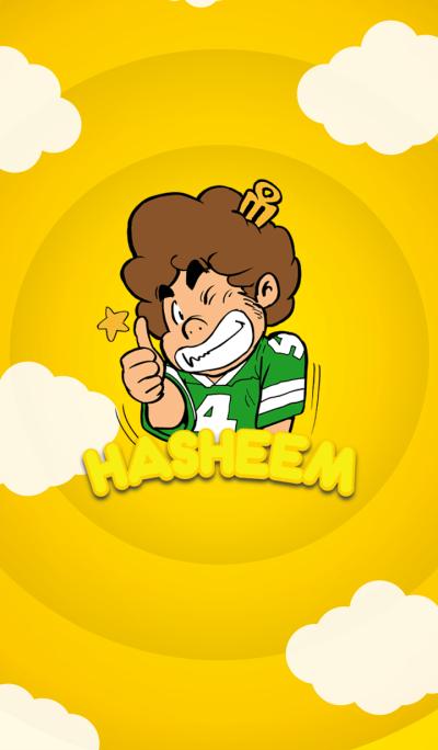 HASHEEM