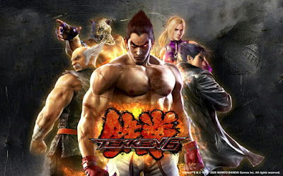 tekken 6 apk for android phones and tablets