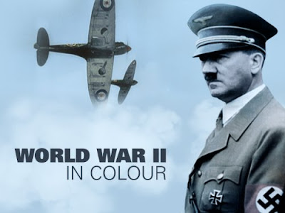 World War II In HD Colour - Documentary series