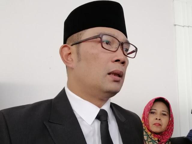Minta Satu Pintu, Ridwan Kamil Ngeluh soal Rumitnya Aturan Bansos Pusat!