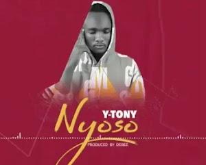 Download Audio | Y Tony - Nyoso