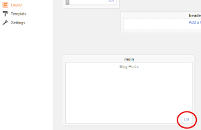 Memperbaiki share button yang tidak berfungsi atau error