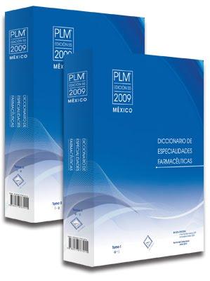 Catálogo de especialidades farmacéuticas
