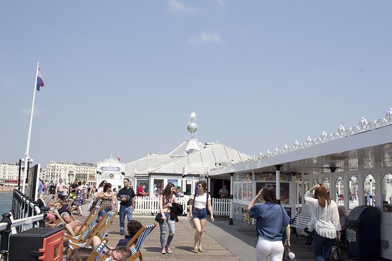 Brighton, uk, day-trip, travel, break, holiday, beach, brighton pier, casino, funfair