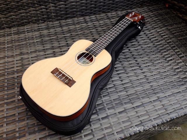 Kala KA-SSTU-C ukulele