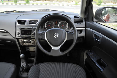 Maruti suzuki Swift Review ~ MBK Auto Reviews