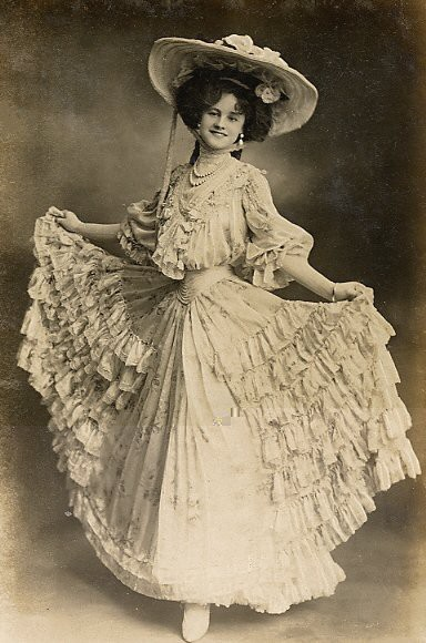 DevilInspired Gothic Victorian Dresses: A Brief