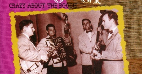 Wayne Raney - Real Hot Boogie / If You've Got The Money, I've Got The Time