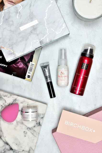 Birchbox Pop Up - Life Of A Beauty Nerd