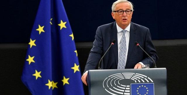 Ζ. Κ. Γιούνκερ: «Η Ευρώπη να ξεσηκωθεί κατά του ακροδεξιού εξτρεμισμού» - Συνέντευξη στην Rheinische Post.