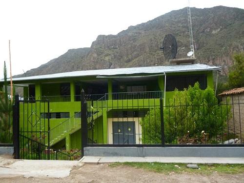 Municipalidad Distrital de Pararca (Paucar del Sara Sara)