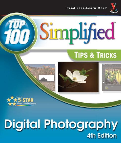 Portada libro: 100 trucos y consejos para fotografía digital