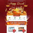 This Diwali Get Flat 18% Discount on all Eagle Technosys Scripts
