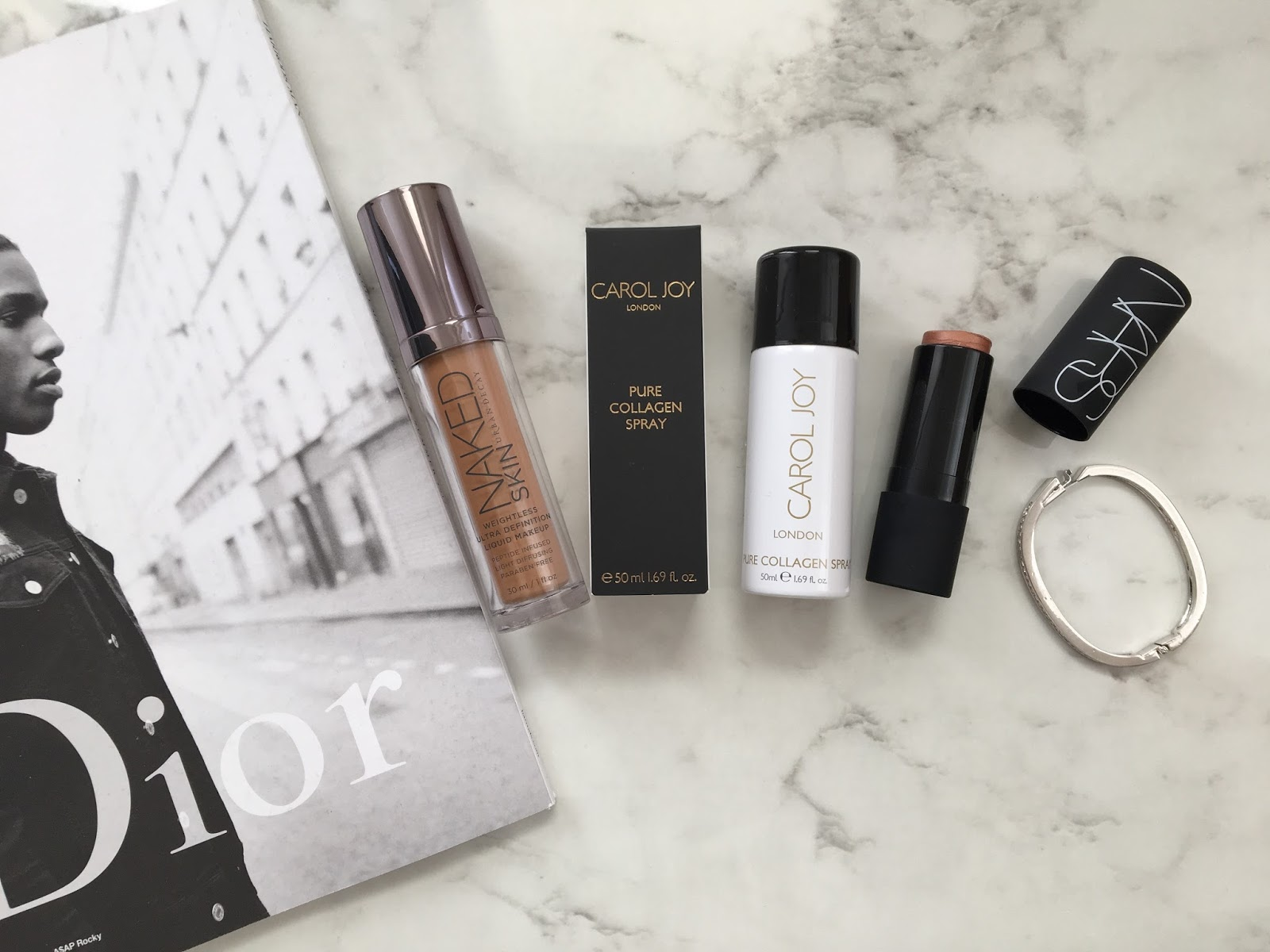 Beauty Favorites of The Month - Tainara Picks