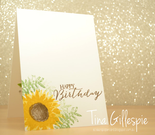scissorspapercard, Stampin' Up!, Painted Harvest, Butterfly Basics, Layering Squares Framelits