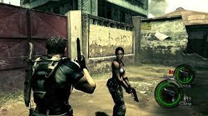 Resident Evil 5 Pc Game Download Full Version