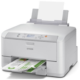 Epson WorkForce Pro WF-5110 Driver Download