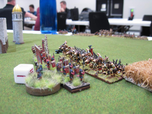 Fall In! 2019 Warmaster Revolution Tournament pics IMG_0067