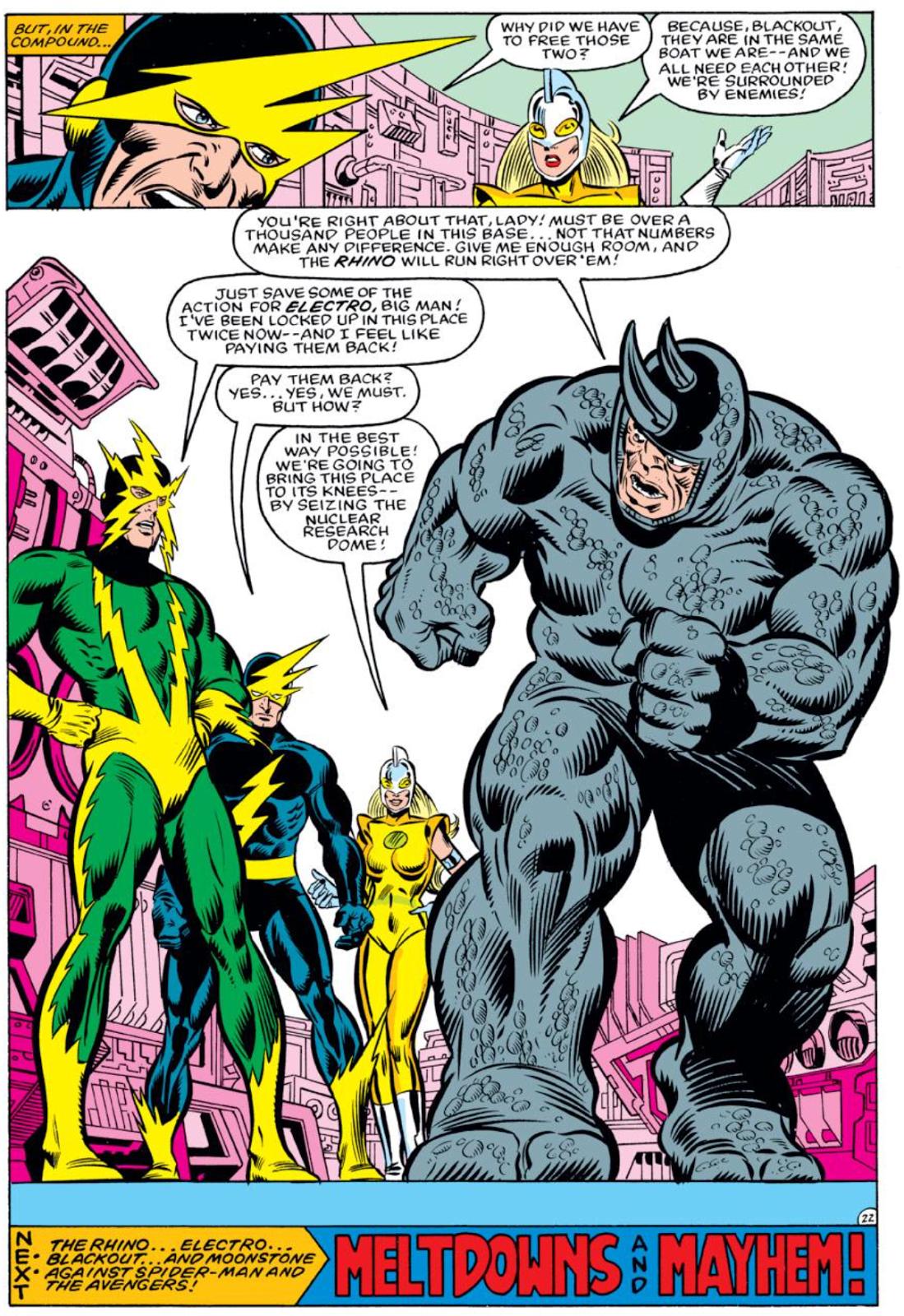 Not A Hoax Not A Dream Avengers 236 border=
