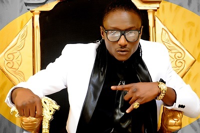 Pop Star, Terry G Survives Fatal Car Crash (Photos)