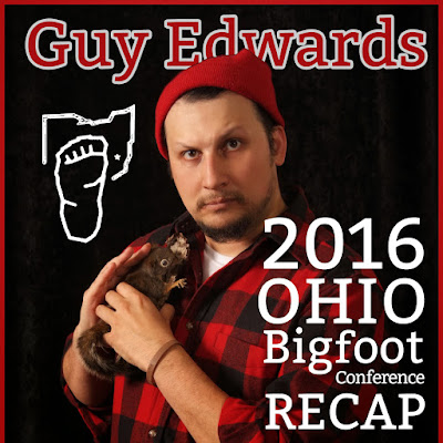 MAY 28th Guy Recaps Ohio Conference