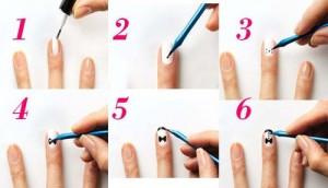 paso a paso manicure, manicure a domicilio Bogotá