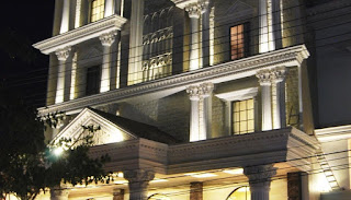 Apple Green Hotel Bintang 3 955 M Dari Alun Kota Batu