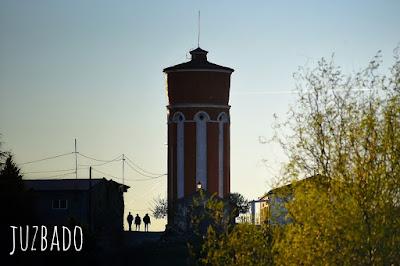 Juzbado, Museo de la Falla