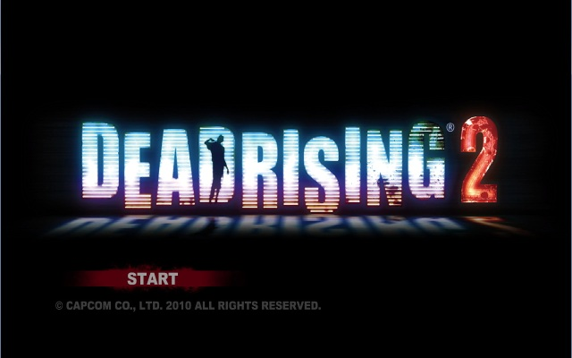 Dead Rising 2 Free Download PC Games