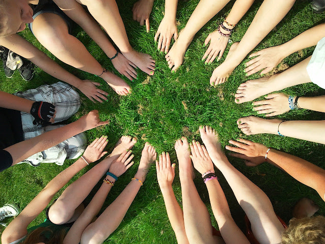 Grupos de apoio para emagrecer