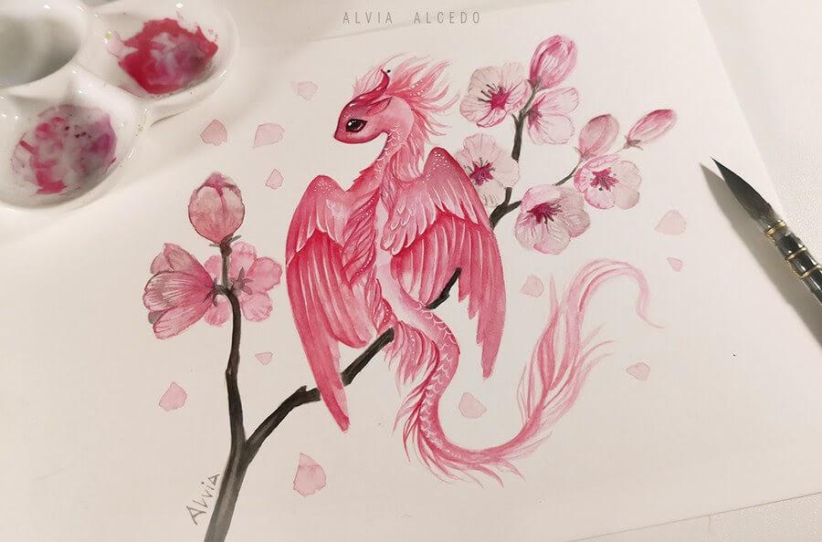 02-Sakura-dragon-Alvia-Alcedo-www-designstack-co