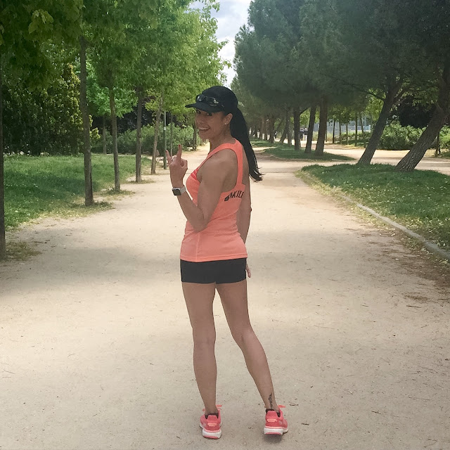 Mi Diario Runner, blog, vanessa martinez, running, correr, motivacion, maraton, bikila, sonrisa