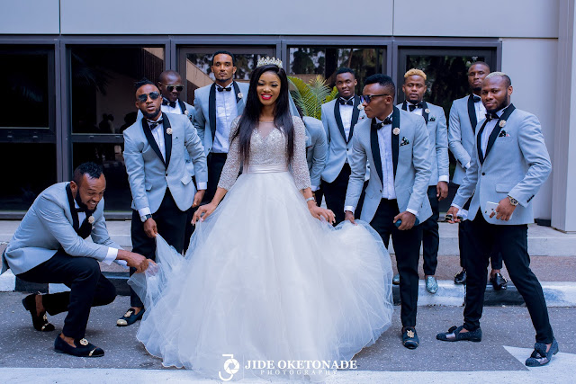 Beautiful photos from Nigerian international footballer Emmanuel Chukwuemeka