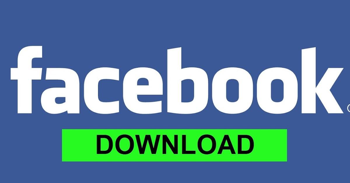 Facebook application download