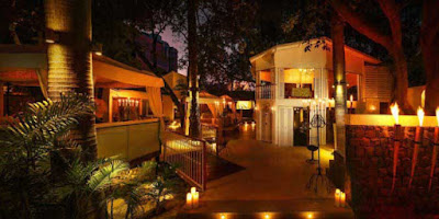 Romantic Places in Delhi for Valentine Day